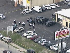 Xả súng ở Orlando, 5 người thiệt mạng