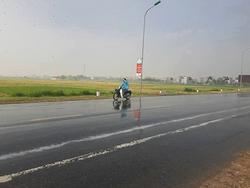 Dự báo thời tiết hôm nay (6.6): Chấm dứt nắng nóng ở Hà Nội, cảnh báo mưa dông diện rộng