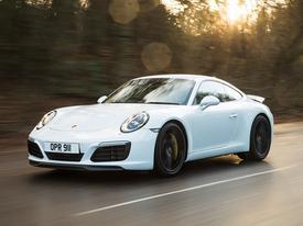 Phát âm chuẩn tên hãng Porsche thế nào