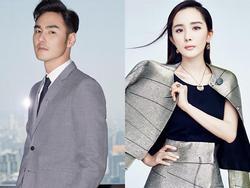Dương Mịch sánh cặp 'Ảnh đế Kim Mã' trong 'Phù Dao hoàng hậu'