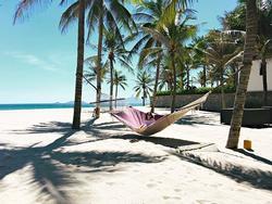 Biển Hà My 'mới toanh', đẹp long lanh nhất nhì châu Á không đi nhanh thì đừng hối tiếc!