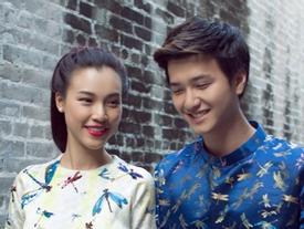 Á hậu Hoàng Oanh viết thư chia tay gửi Huỳnh Anh gây xúc động mạnh