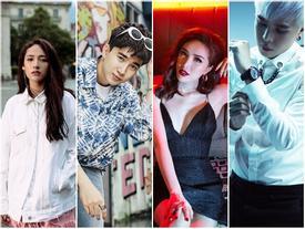 Đồng loạt ra mắt trong tháng 6, loạt MV 'nóng bỏng tay' hứa hẹn gây bão V-pop
