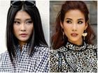 Kim Nhung The Face: 'Hoàng Thùy và tôi, ai dạy ai thật ra chưa biết'