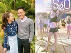Bạn gái Lê Thành 'Người phán xử' ngoài đời là mẹ đơn thân cực kỳ nóng bỏng