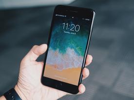 Trải nghiệm nhanh iOS 11 tại Việt Nam