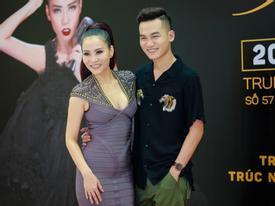 Quán quân The Voice Ali Hoàng Dương: 'Tôi không bao giờ phản bội Thu Minh'