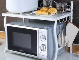 Lò vi sóng, bếp từ đặt ở đâu trong bếp mới hợp phong thủy?
