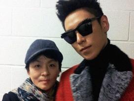 Mẹ T.O.P bức xúc: 'Con tôi đang rất nguy kịch, bị bất tỉnh chứ không phải ngủ sâu'