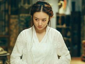 Không chỉ dính scandal đạo nhái, phim mới của Triệu Lệ Dĩnh còn bị chê thậm tệ
