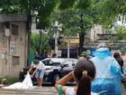 Người phụ nữ bị tàu hỏa tông tử vong tại đường ngang dân sinh