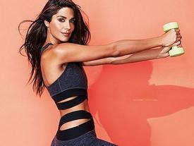 Siêu mẫu xinh đẹp người Úc tiết lộ bí quyết giữ thân hình quyến rũ đơn giản đến không ngờ