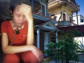 Tin hot trong ngày: Hé lộ nguyên nhân vụ người phụ nữ bị chồng xích cổ vào xe đồ chơi