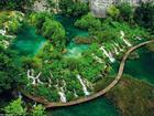 10 kỳ quan thiên nhiên choáng ngợp nhất thế giới