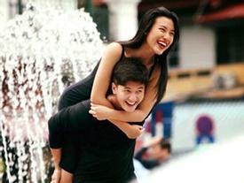 Chia tay vẫn làm bạn - đâu phải ai cũng mạnh mẽ được như những cặp đôi sao Việt này