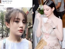 Đời sống hot teen 24h: Tròn 3 tháng kết hôn, Tú Linh khiến fan lo lắng khi than thở 'ở khó'