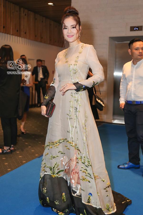 MC Hoàng Oanh