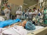 8 người tử vong khi chạy thận: Giám đốc Bệnh viện tỉnh Hòa Bình sẵn sàng nhận mức kỷ luật cao nhất