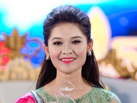 Rộ tin Á hậu Thùy Dung đại diện Việt Nam dự thi 'Hoa hậu Quốc tế 2017'