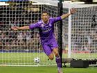 Cristiano Ronaldo xứng danh 'Người phán xử' của Real Madrid