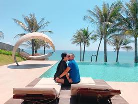 Hot girl - hot boy Việt ngày 8/6: Anh trai Bảo Thy đăng ảnh tình tứ bên vợ sắp cưới
