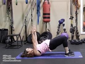 5 bài tập đơn giản mà hiệu quả cho 'bắp đùi trong' – vùng cơ thể bị bỏ quên