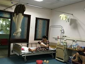 Giật mình với giá phòng 'cắt cổ' của Bệnh viện Nhi Trung ương