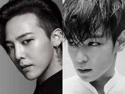 G-Dragon: Có một lời nguyền xui xẻo trước mỗi album từ Big Bang