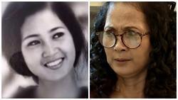 Vẻ đẹp thời xuân sắc của bà mẹ chồng 'khét tiếng' nhất màn ảnh Việt