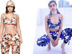 Tự biết dáng đẹp, Kylie Jenner in luôn áo phông hình body của mình để bán-5