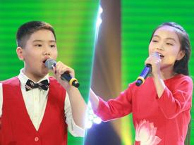 Thần tượng tương lai: Quang Linh tan chảy với giọng hát tuyệt vời của các tài năng nhí