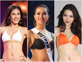 Việt Nam bị loại sạch khỏi top 50 Hoa hậu của các hoa hậu 2016