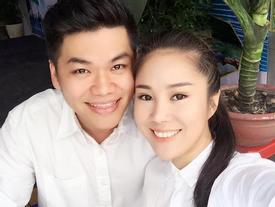 Tin sao Việt: Lê Phương tính chuyện làm đám cưới với 'phi công trẻ'