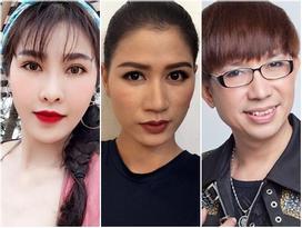 Trang Trần dẫn dầu tuyển tập phát ngôn 'nẩy tanh tách' của sao Việt tuần qua