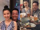 Hot girl - hot boy Việt ngày 11/6: Hạnh Sino tiết lộ mối quan hệ thân thiết với ông trùm Phan Quân