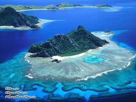 5 hòn đảo 'tốt nhất trên trái đất' cho tuần trăng mật trong mơ