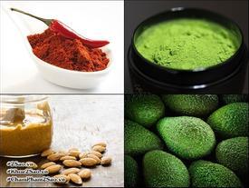 Giảm béo dễ dàng với 5 loại gia vị có ngay trong nhà bạn