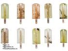 Cả thế giới 'phát hoảng' với kem que làm từ nước ô nhiễm