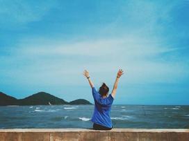 Sau tất cả, đảo Cái Chiên mới là chốn 'thiên đường' hot nhất Quảng Ninh mùa hè này!