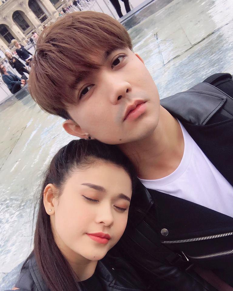 Trương Quỳnh Anh và Tim -2