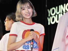 Min thích thú với màn đồng ca hit 'Ghen' của nhiều bạn trẻ