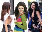 Selena Gomez lại gây sốc với mốt thả rông, không diện nội y