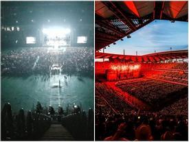 Chia buồn Britney, làm concert trùng ngày G-Dragon ngay tại Seoul nên 'ế chỏng ế chơ'