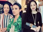 Hot girl - hot boy Việt ngày 12/6: Bất ngờ trước nhan sắc như gái 20 của mẹ Huyền Baby
