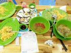 Khách du lịch Nha Trang bức xúc với hóa đơn 3 đĩa cơm rang giá gần nửa triệu đồng