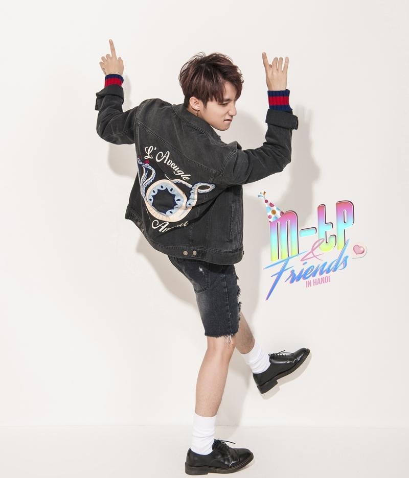 Sơn tùng - MTP sinh nhật -4
