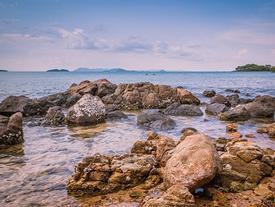 3 ngày khám phá biển đảo Kiên Giang