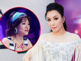 Hồ Quỳnh Hương: 'Thông tin bỏ ghế nóng vì hiềm khích với Hari Won chỉ là chiêu PR'