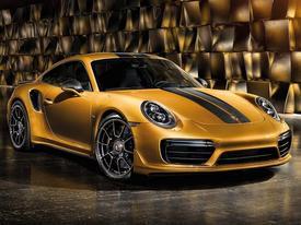 'Hàng độc' Porsche 911 Turbo S Exclusive Series chỉ 500 chiếc