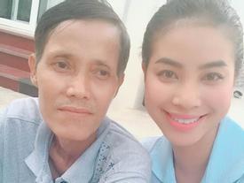 Tin sao Việt: Phạm Hương trải lòng về người đàn ông quan trọng nhất trong đời